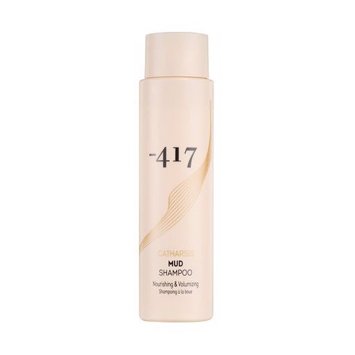 -417 Catharsis Mud Shampoo Nourishing & Volumizing