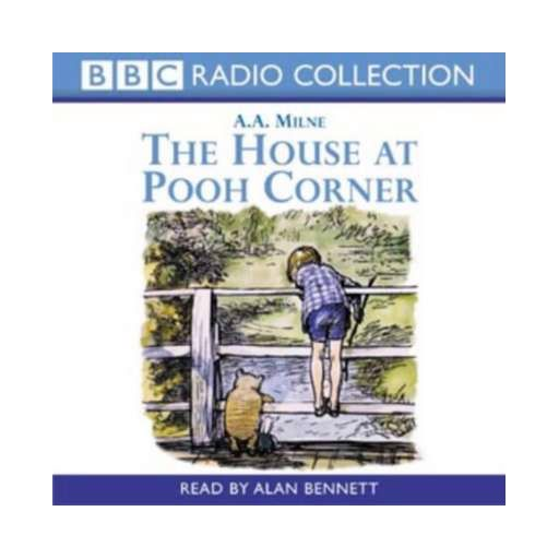 A. A. Milne House At Pooh Corner