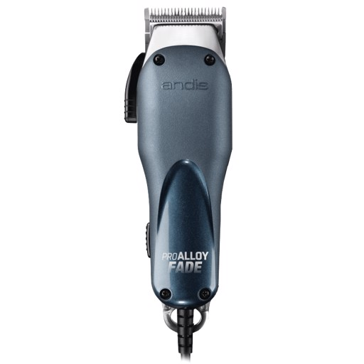 Andis Pro Alloy Fade Clipper XTR AAC-1 (серый)