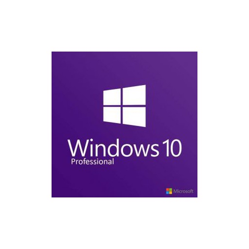 Microsoft Windows 10 Pro Retail Key