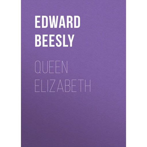 Beesly Edward Spencer Queen Elizabeth