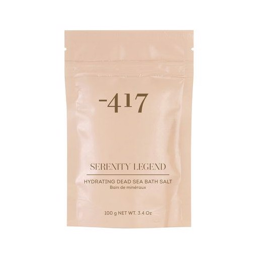 -417 Dead Sea Mud Body Wrap