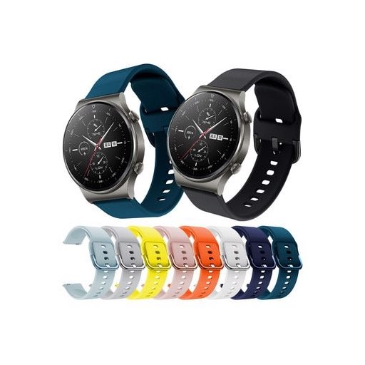 Replaceable Watch Strap For HUAWEI WATCH GT 2 Pro Silicone Band for HUAWEI GT2 Pro Bracelet Watchband