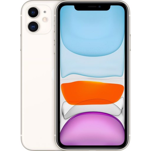 Apple iPhone 11 64GB (белый)
