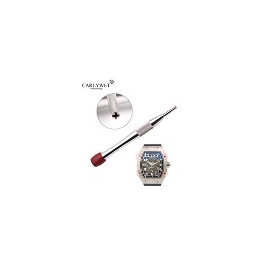 CARLYWET Wholesale High Quality 316L Stainless Steel Watch Repair Fix Small Tool For Richard Mille 5490