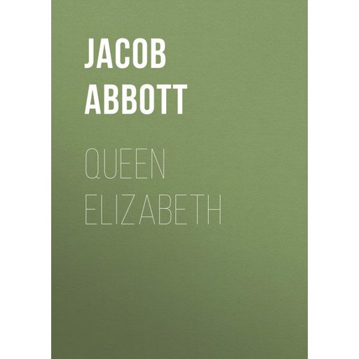 Abbott Jacob Queen Elizabeth