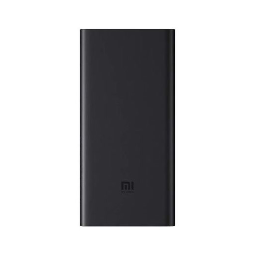 Внешний аккумулятор Xiaomi Mi Wireless Power Bank 10000mAh (PLM11ZM) Black