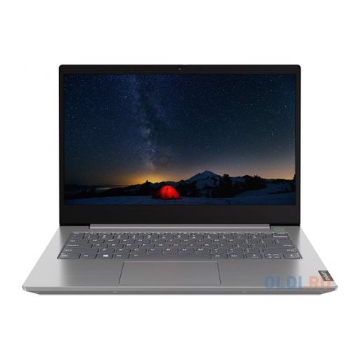 Ноутбук Lenovo ThinkBook 14-IIL