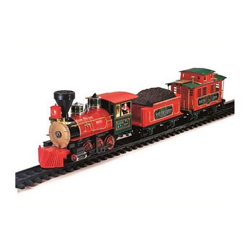 Eztec 62130 Железная дорога NORTH POLE EXPRESS TRAIN SET (22 части)