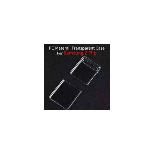 For Samsung Galaxy Z Flip Case PC Material  samsung galaxy z flip case z flip case