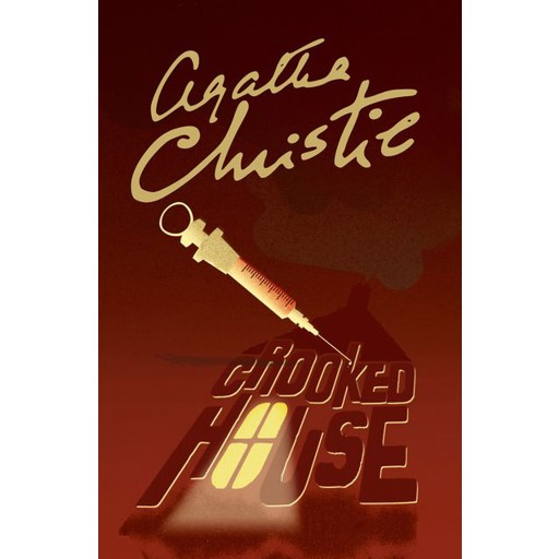 Agatha Christie Crooked House