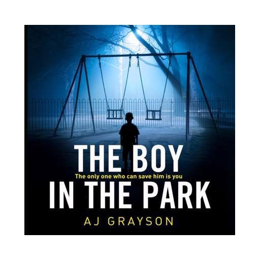 A. J. Grayson Boy In The Park