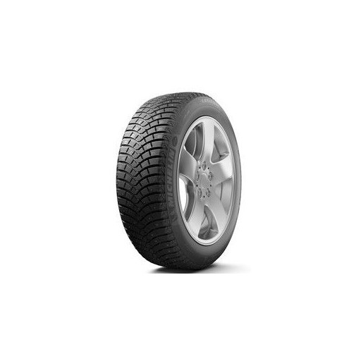 шина michelin latitude x-ice north-2+ 235/65 r 18 (модель 9189957)