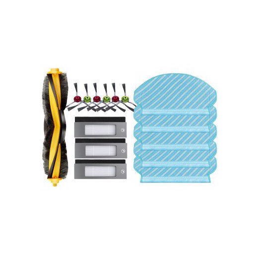 10263 Sweeper Accessories Set for Cobos T5 DX5