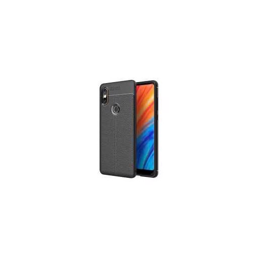"""Joomer Full Protection Soft Silicon 5.99""""For Xiaomi Mi Mix 2s Case For Xiaomi Mi Mix 2s Phone Case Cover"""