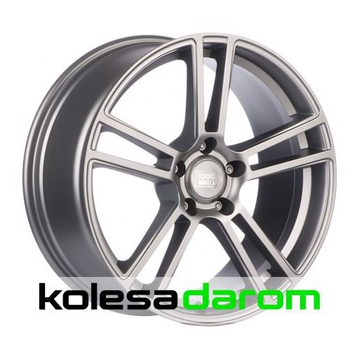 1000 MIGLIA MM1002 8x18/5x120 D72.6 ET35 Matt_anthracite