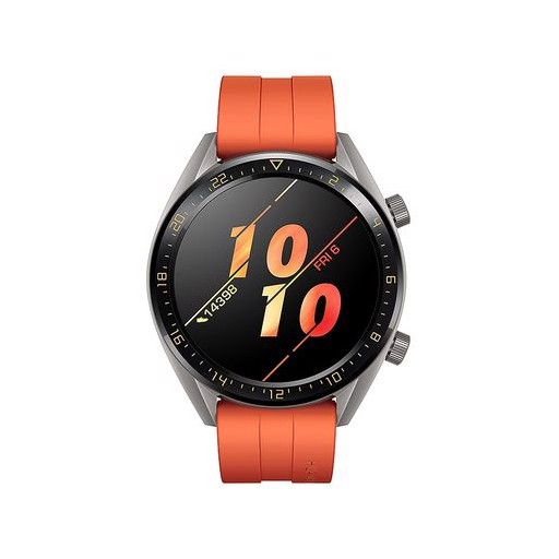 Умные часы Huawei Watch GT Active Orange