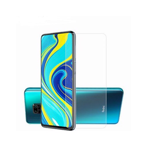 Screen Protector Tempered Glass for Xiaomi Redmi Note 9s / Note 9 Pro