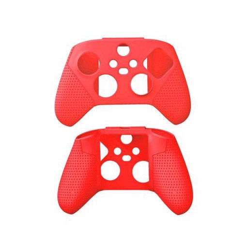 TYX-0626 Protective Cover Console Handle Silicone for Xbox Series X