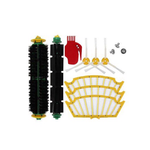 0512 Sweeper Accessories Set for iRobot 500 Series