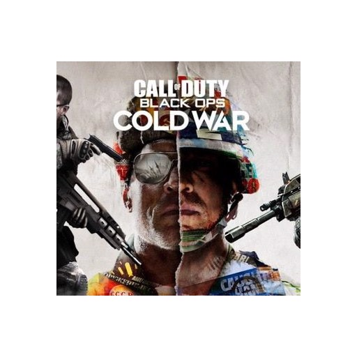 Original PS4 Digital Download Game For 15-days RENT COD: Black Ops Cold War