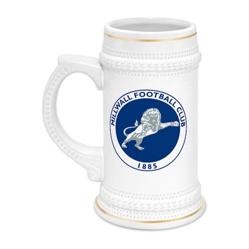 Printio Кружка пивная Millwall fc logo beer cup