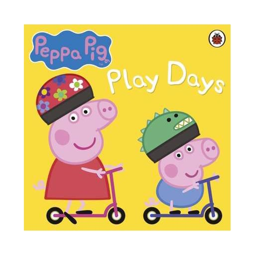 Pig Peppa Peppa Pig: Play Days