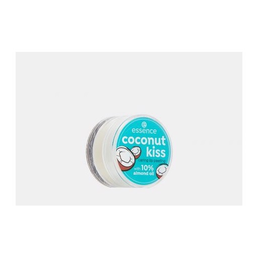 Скраб для губ ESSENCE Coconut Kiss 11 мл