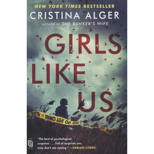 Alger C. Girls Like Us
