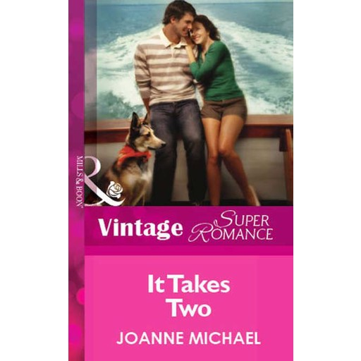Joanne Michael It Takes Two